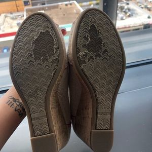 Toms Shoes - TOM's Wedges